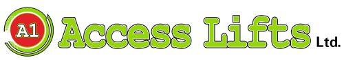 A1 Access Lifts Ltd Logo